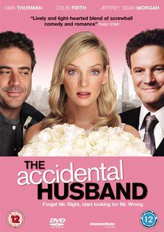 Marido por acaso   Bom filme