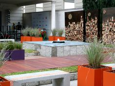 awesome Exterior Garden Design Minimalist And Modern - Stylendesigns.com! Check more at http://stylendesigns.com/exterior-garden-design-minimalist-and-modern/