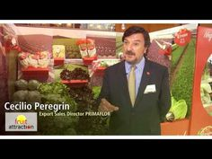 FRUIT ATTRACTION- Spain´s leading fruit and vegetable fair
