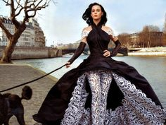 jean paul gaultier couture 40 Glamorous Katy Perry Pictures