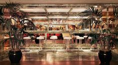 The Parker, Palm Springs by Jonathan Adler