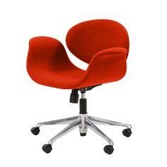 Daytona Office Chair - Chairs - Blue Sun Tree