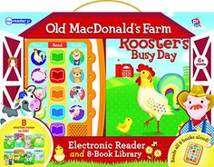 Me Reader Jr(TM) Old MacDonald's Farm: Electronic Reader and 8-Book Library by Editors of Publications International http://www.amazon.com/dp/1450894011/ref=cm_sw_r_pi_dp_9b-Nvb0F8G337