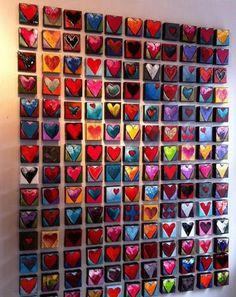 kids art/kunstig kinderwerk Source: classroomcollective.tumblr.com