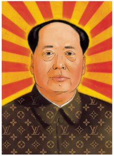 "Last month, we reported an internet post about Chiang Kai-Shek's 10 Time Magazine Covers. Now, NetEase has a special feature titled: ""Mao Zedong appeared on the cover of Time … Time Vault, My Magazine, Magazine Covers, Blog Logo, Louis Vuitton, Enjoying The Sun, Illustrators, Revolution, Pop Art"