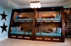 kreativne postele s uloznymi priestormi 05