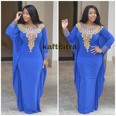 Image result for royal blue and gold dress