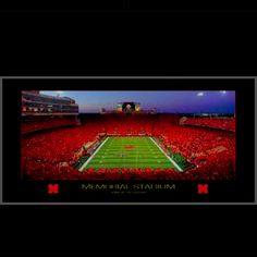 Husker Stadium