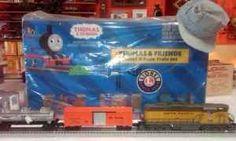 Lionel Thomas train set new in box - $149 (Henderson/Las vegas)
