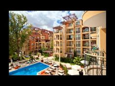 Апартаменты в ЖК Гармония Свитс , Болгария