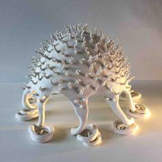 cat trochu ceramic   cat-trochu-ceramic-rennes-juin-2016-créature 2 - cat…