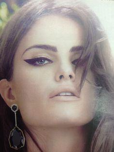 Inspiração #makeup #inspiration #referencias