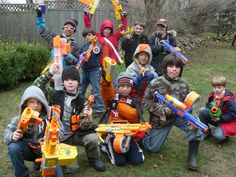 Damn be careful guys Antifa are arming themselves Nerf Birthday Party, 7th Birthday, Birthday Ideas, Battle Party, Nerd Party, 4 Month Old Baby, Toys For Boys, Boy Toys, Kid Memes