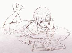 : 落書き帳 Kuroshitsuji