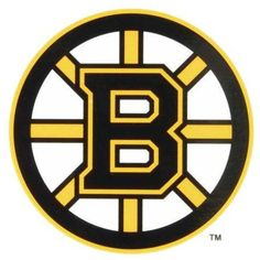 Rico Industries Boston Bruins Static Cling Decal ($2.99) ❤ liked on Polyvore featuring team color