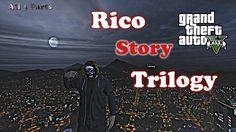 Speaker Knockerz - Rico Story Trilogy |All 3 Parts| (GTA5) richard charles shannon jr have no kids no grandkids etc no to be honest games drama bad karma ulises them /their kids manipulation games show web cam no help need