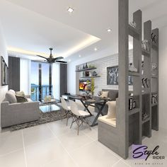 [ Hdb Bto 4 Room Punggol Waterway Terrace Ii Interior ]   Best Free Home  Design Idea U0026 Inspiration