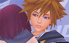 Sora & Kairi-If they aren't together by Kingdom Hearts III, I will be very upset. <----- I agree with this guy! WHO'S WITH ME!?!