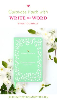 """Cultivate """"Renewal"""" in your life 
