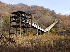 EASTERN KENTUCKY COALFIELDS