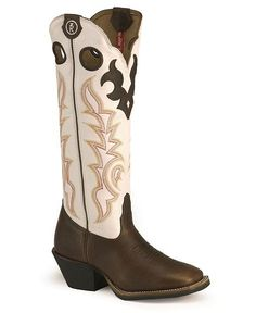 Tony Lama 3R Series buckaroo boots - square toe - Sheplers  Wish these came in a round toe! Square toes just do not seem to cut it with me!