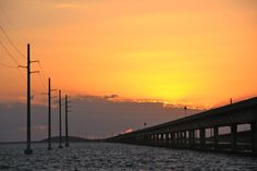 Seven Mile Bridge, Marathon, Florida Keys - Bill's Photo 10/6/2010