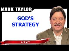 Mark Taylor Prophecy Update (06/03/2020) — GOD'S STRATEGY - YouTube Future News, Prophecy Update, Faith In God, Hold On, Interview, Politics, Messages, Cartoon, Humor