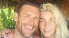 Julianne Hough & Brooks Laich's Tropical Honeymoon Is What Dreams Are Made Of https://tmbw.news/julianne-hough-brooks-laichs-tropical-honeymoon-is-what-dreams-are-made-of  Julianne Hough just raised the bar on 'relationship goals.' After the 'DWTS' judge tied the knot, she and new hubby Brooks Laich went on a romantic honeymoon and the pictures are gorgeous!Idaho is nice, but for their honeymoon, Julianne Hough, 28, and Brooks Laich, 34, decided to go a place with more sand and sun. After…