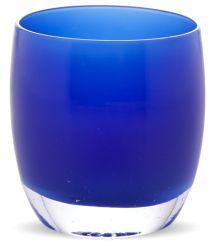 Regal glassybaby bought at Madrona hotshop 11-2013 for JoEllen