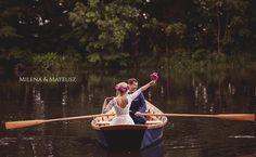 Milena & Mateusz - film ślubny zrealizowany przez WeddingTree