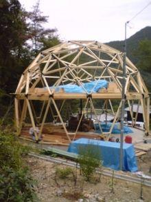 ドームハウス構造見学会 イベント情報 | BESS神戸 株式会社BESS京神