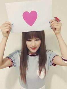 Cute apink Bubblegum Pop, Son Na Eun, Pink Panda, Eun Ji, Red Sun, K Pop Star, Cube Entertainment, Korean Artist, K Idol
