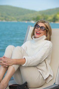Christine Baranski - The Good Life
