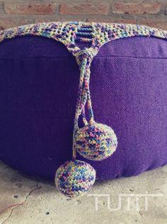 Romántic crochet TUTTI www.lostutti.com
