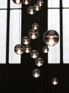 Lamp: New Modern Glass Ball Bubble Led Pendant Lamp Chandelier Ceiling Lights Lighting from The Best Home Decoration Through The Bubble Chandelier Pendant Chandelier, Chandelier Lighting, Bocci Lighting, Crystal Pendant, Globe Pendant, Bubble Chandelier, Ceiling Pendant, Round Pendant, Mini Pendant