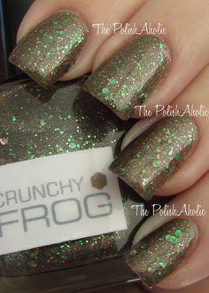 NerdLacquer - Crunchy Frog