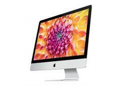 NEW iMac 21.5 2.7GHz madbid