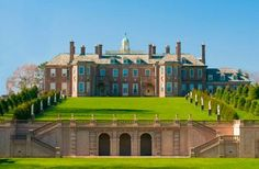 The 25 Best Historic Homes in America   Traditional Home - Castle Hill, Ipswich, MA