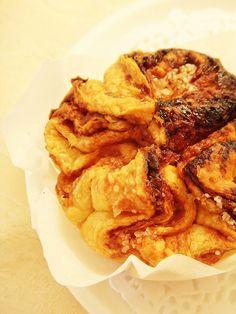 Daring Kitchen April 2016 Challenge – Kouign Amann   Heaven on a Spoon