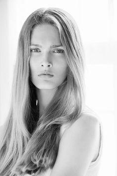 Makenzie Smeeton  | IMG Models