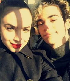 Disney Descendants Movie, Sofia Carson, Cameron Boyce, Movies, Descendants, Photos, Rest In Peace, Films, Film