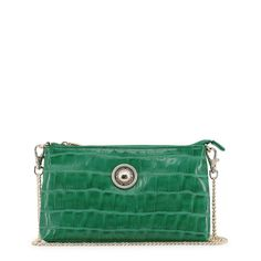 ee7c7f1f4e36 Details about Versace Jeans E3VSBPO4 70788 126 forestgreen Clutch bags