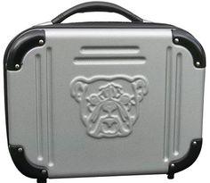 Bulldog BD580 Molded Double Pistol Case ABS Poly Textured 8.5
