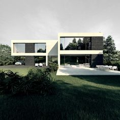 D-House | Tamizo Architects