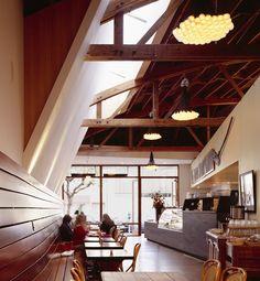 Gallery - Rigolo Café / Terry & Terry Architecture - 3