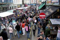 Shopping a Londra: i miei quattro posti preferiti | Postcards From The Closet