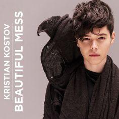 "Kristian Kostov y su éxito ""Beautiful Mess"" - LaCarne Magazine Kristian Kostov, Beautiful Mess, Famous People, Celebrities, Magazine, Random, Fashion, Musica, Celebs"