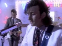Mental As Anything:Live It Up original video - YouTube