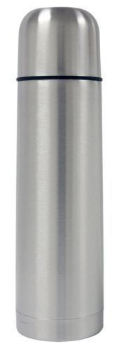 Stainless Steel Bullet Flask 0.75L Case Pack 12 - 717412 by DDI. $188.30. Stainless Steel Bullet Flask 0.75L (25 oz). Packaging: Color Gift Box. Case Pack 12 Please note: If there is a color/size/type option, the option closest to the image will be shipped (Or you may receive a random color/size/type).