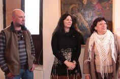 Capacitación sobre la temática de los museos en la provincia